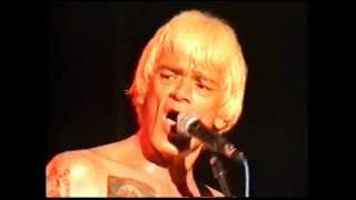 Watch Dee Dee Ramone Teenage Lobotomy video