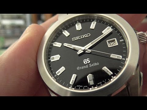 separation shoes 9927e 63cd8 Grand Seiko SBGF021 HAQ