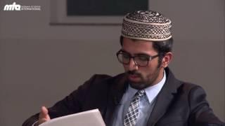 Berlin Talk | Anti Ahmadiyya Pamphlet eine Antwort - Teil 2