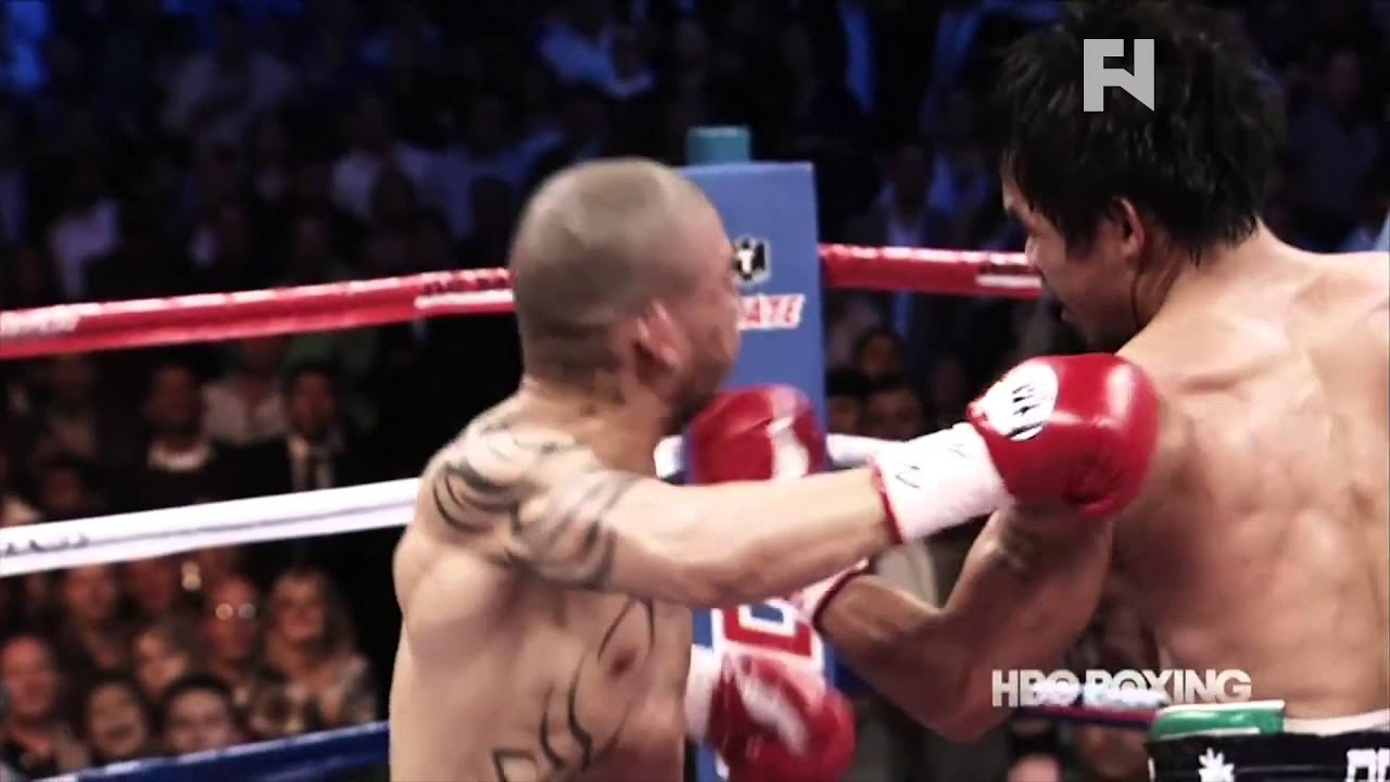 HBO PPV: Manny Pacquiao vs. Chris Algieri - Fight Network Preview #1