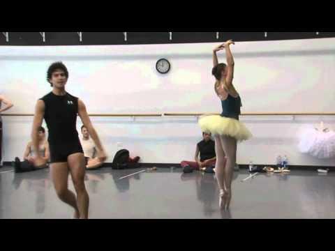 Uniquely Chicago-The Joffrey Ballet