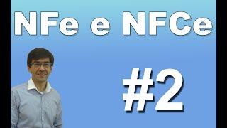 Gambar cover aula 7056 NFe NFCe   Introducao co curso e sistema de Nota Fiscal Eletronica em Java com Fontes