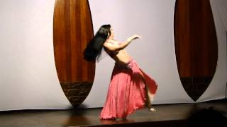 Samara El Said  -Anta Oumri - Tarab