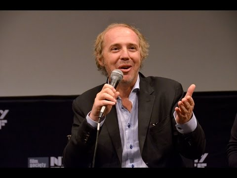'My Golden Days' Press Conference | Arnaud Desplechin | NYFF53