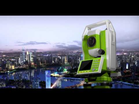 survey instruments Corporate video