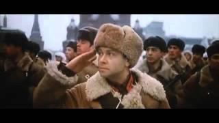"""Битва за Москву"" Ты моя надежда, ты моя отрада. Лев Лещенко"