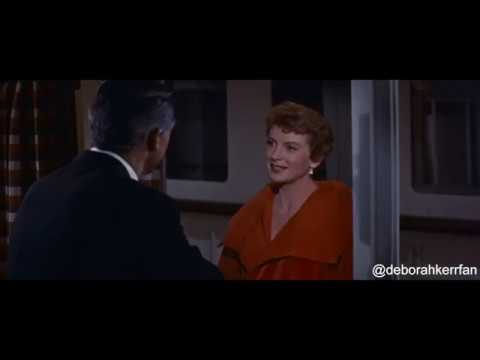 Deborah Kerr + Cary Grant Tribute - I Know You By Heart