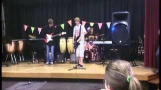 Tourette's - Nirvana (Live Band Cover)