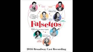 You Gotta Die Sometime - Falsettos (2016 cast recording)