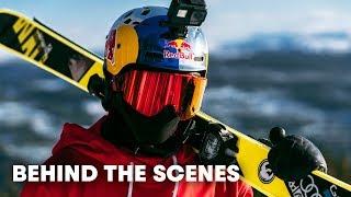 Behind The Scenes | Unrailistic 2 with Jesper Tjäder