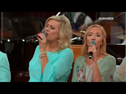 He's Alive Medley- FWC Singers