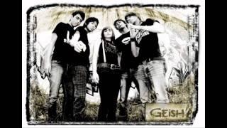 GEISHA-CINTA DAN BENCI