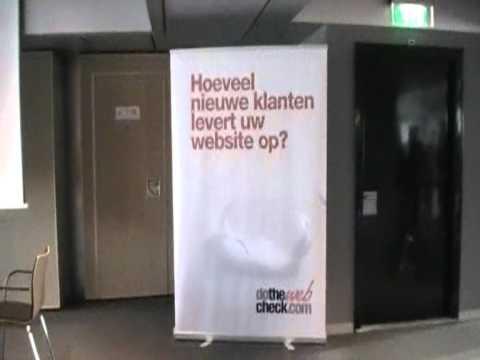 IMPRESSIE van 2B LINKED BUSINESS EVENT HOTEL BEL AIR