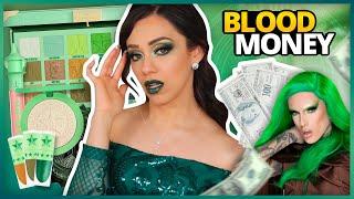 BLOOD MONEY: ES ESTE EL FIN DE JEFFREE STAR? ODIO ESTA COLECCIÓN?! POR QUÉ NO SE VENDIÓ?!