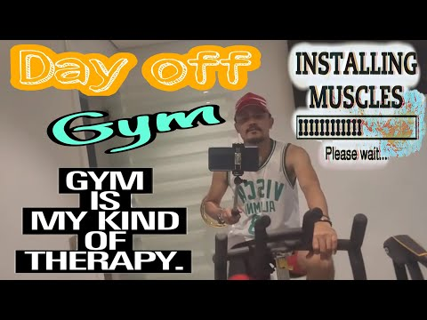 Keep my Immune system Healthy   Day off WorkOut