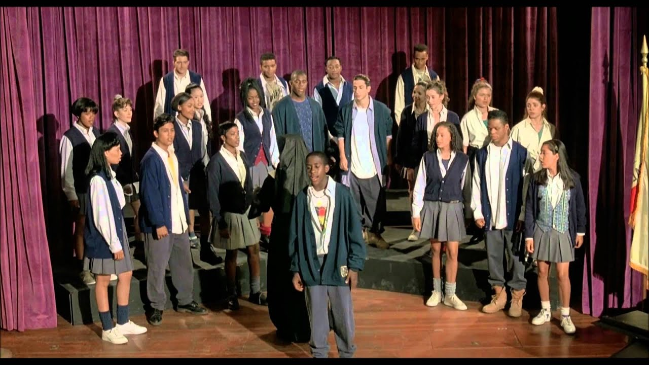 Oh Happy Day - Sister Act 2 (HD) - YouTube