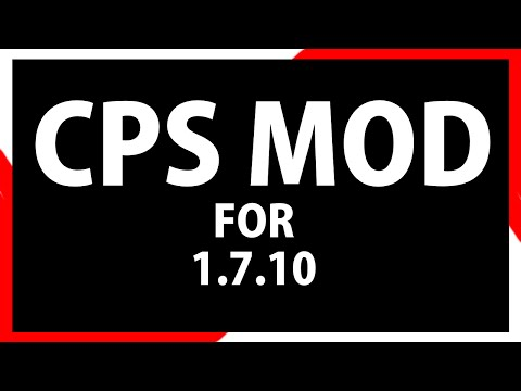 how to download cps mod in minecraft