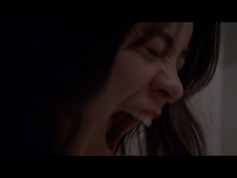American Horror Story: Murder House | Maria (Rosa Salazar) Death Scene 1x02