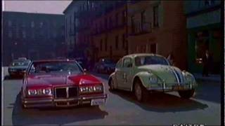 Herbie il ritorno del maggiolino tutto matto!! The love bug 97
