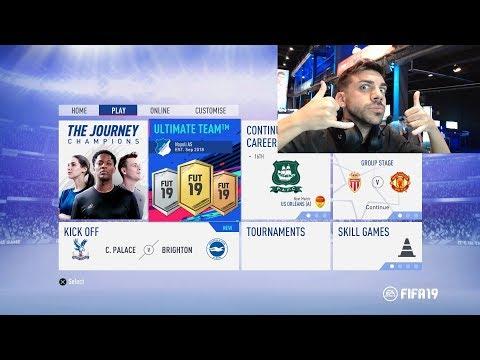 NUEVAS CARAS Y ESTADIOS EN FIFA 19