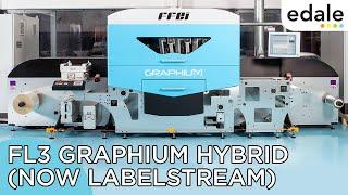 FL3 Graphium Hybrid