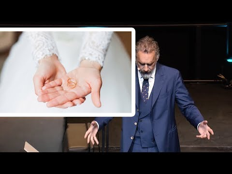This Trait makes a good wife - Jordan Peterson