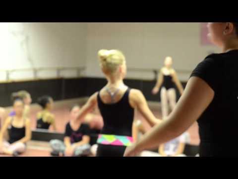 Nancy Pattison's Dance World - Spotlight On Business