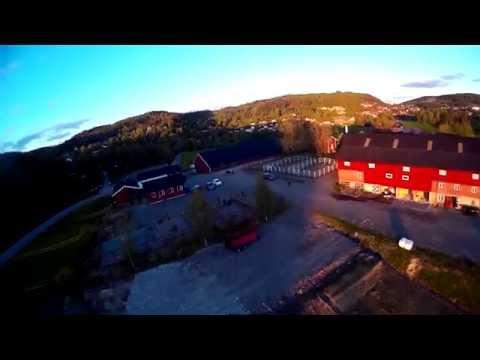 FPV in Lommedalen