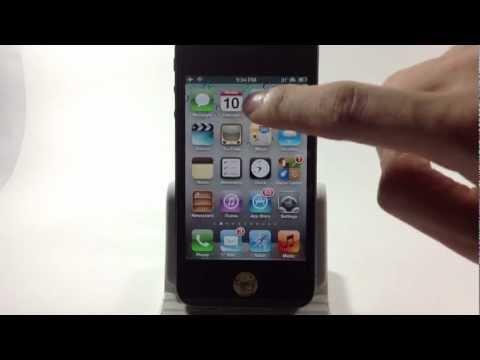 Drop2Roll ก๊อบรูปจากคอมลง iPhone iOS 5, 6 [Windows]