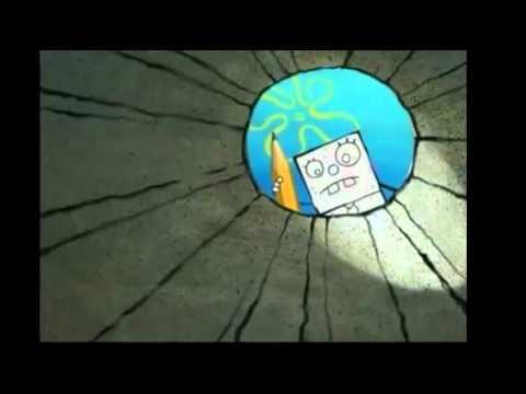 Spongebob Doodle Bob