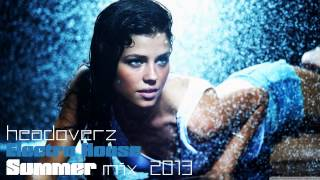 Tomorrowland 2013 Megamix | Summer mix | Headmix #12