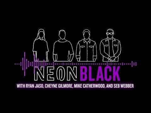 Neon Black Episode 45- Eminem Drops Kamikaze//Cardi B Keeps It Gangster
