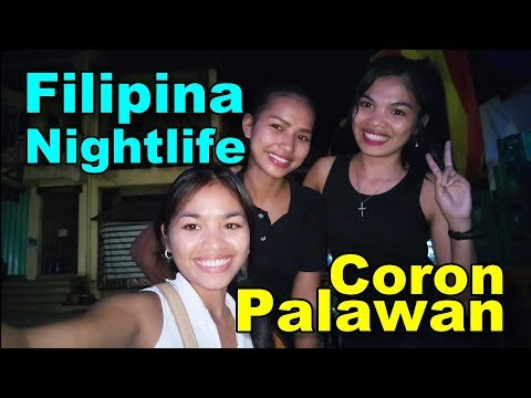 Where to go for Nightlife Coron Palawan Philippines