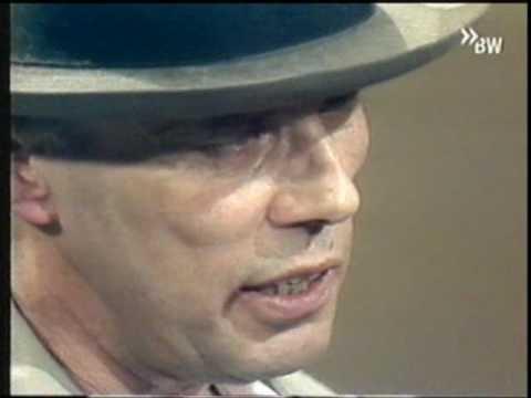 Joseph Beuys zu Politik und Kapital (Interview 1980).