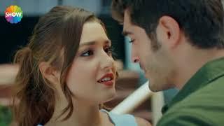 Любовь не понимает слов: Сон Хаят (5 серия)