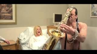 Birth of sax. Прикол с саксофонистом