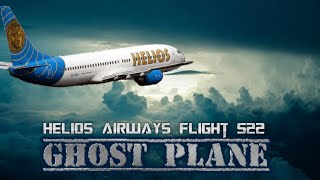 Case Study About Ghost  Devil&#39s Plane Helios Airways Flight 522 in hindi