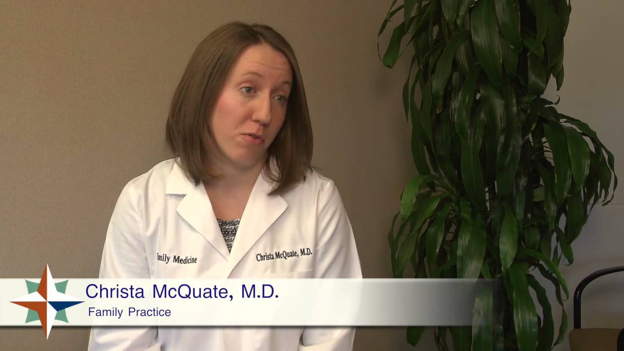 CJW Doc Minute: What does the color of my phlegm mean?