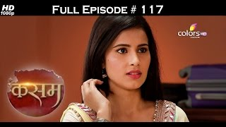 Kasam - 16th August 2016 - कसम - Full Episode (HD)