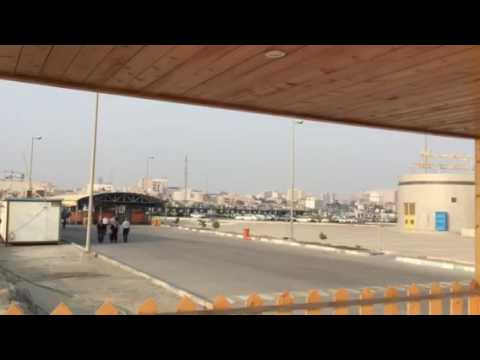Places to See: Bandar Abbas