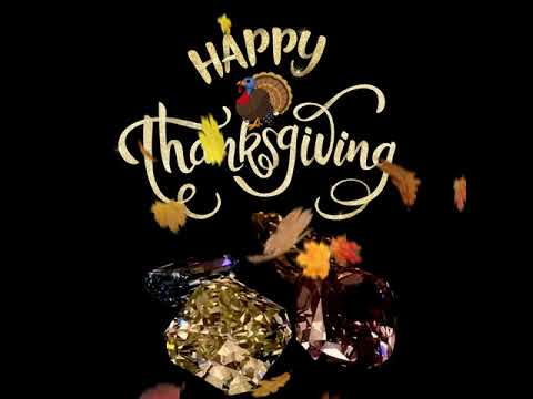 🍂Happy Thanksgiving from all of us @middiamonds 🍂 #thanksgiving #middiamonds