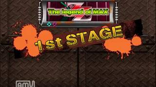 【DDR】The legend of MAX【LUMINAL Z】 thumbnail