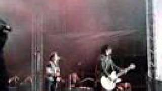 the Hellacopters - Born Broke - WTAI Sthlm 2008