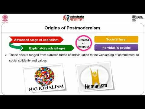 Postmodernism And International Relations
