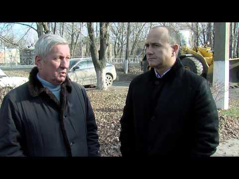 Мэр Новошахтинска Игорь Сорокин отчитался о своей работе.