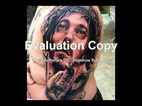 Nathan hebert best portrait tattoo artist austin tx youtube for Tattoo artists austin tx