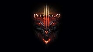 1 Diablo 3 совместное прохождение колдун с варваром patch 2.6.1 лицуха
