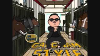 Nightcore - Gangnam style