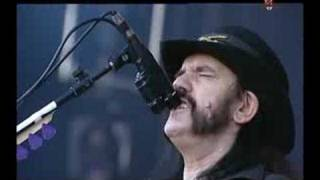 Watch Motorhead Going To Brazil video