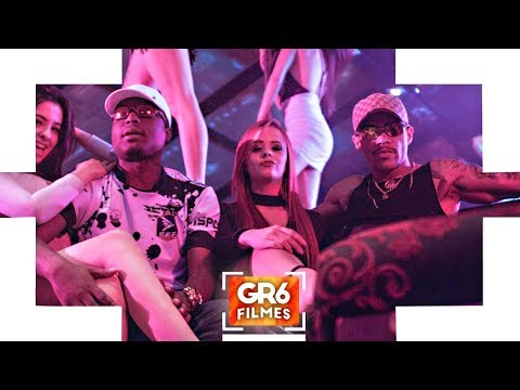 MC Kapela e MC Kelvinho - Remédio de Bandido (Video Clipe) Djay W